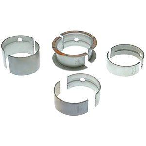 "0.010"" Undersize Main Bearing Set for Case/International/Farmall Models 656, 2656, 3800 and More"