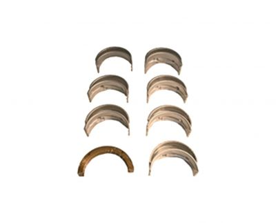 0.020 Main Bearing Set for Allis Chalmers D21 & More