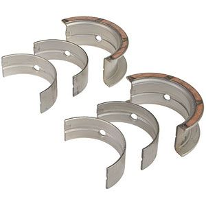 (0.020) Main Bearing Set for Allis Chalmers D10, D12, D14 and More