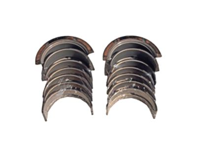 0.020 Main Bearing Set for Allis Chalmers D15