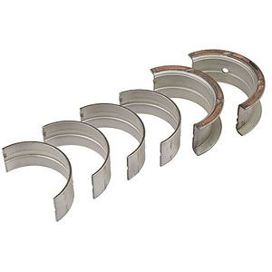 (0.010) Main Bearing Set for Allis Chalmers D17, WD45, 170 and 175