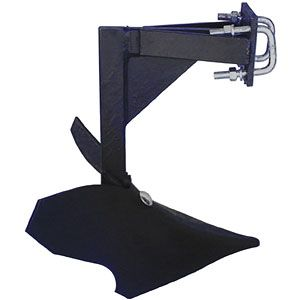 """Middle Buster Attachment For 2-1/2"""" Square Shape Toolbar - 15"""" Buster Point"""