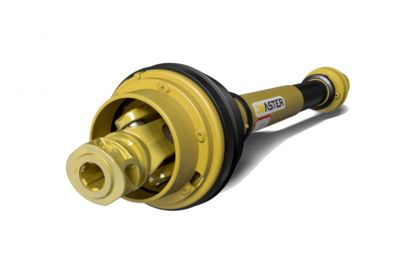 """Driveline-Series 8  w/Constant Velocity Joint 51"""""""