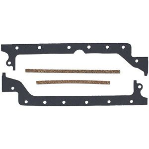 Oil Pan Gasket for Allis Chalmers, Ford (Dexta & Major), Massey Ferguson and More