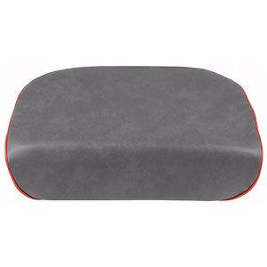 Gray Seat Cushion for Massey Ferguson 35, 165, 204 Industrial and More