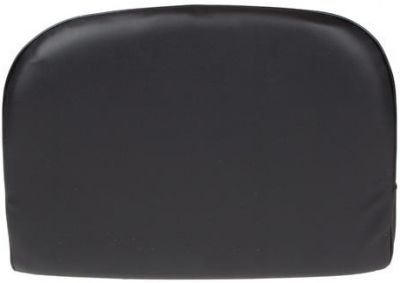 Black Seat Cushion for MH50, Massey Ferguson 35, 165 and More