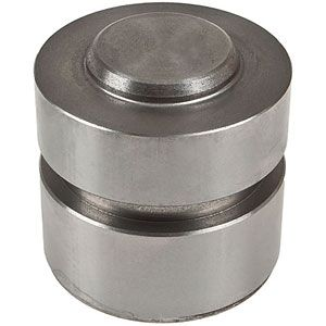 Hydraulic Lift Piston (O-Ring Style)
