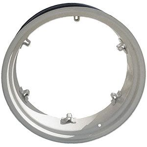 Rear Wheel Rim (9 x 28) for Allis Chalmers, Case, Ford, International/Farmall Tractors and More