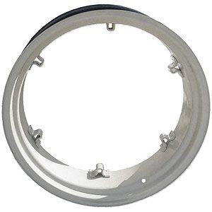 Rear Wheel Rim - 9 x 28