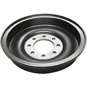 Brake Drum for Ford (1939-1964) Models 600, 700, 800, 2000 and More