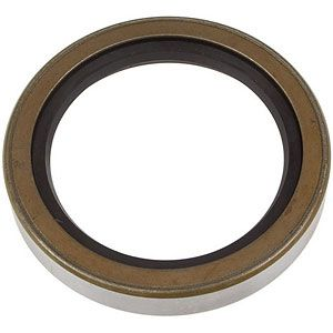 Front Wheel Bearing Seal for Ford Models 2N, 9N, NAA, 800, 1841 Industrial and More