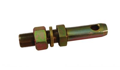 "Catagory 1 Lift Arm Pin (Adjustable - 7/8"" X 5-5/16"")"