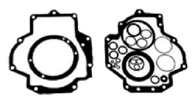 PTO Gasket Kit for International/Farmall Models Hydro 186, 786, 886, 986, 1086 and 1486