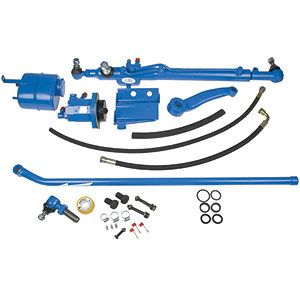 Power Steering Add-On-Kit for Ford/New Holland 4000-3Cylinder & 4600