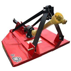 Kodiak Standard Duty 4 Foot Cutter