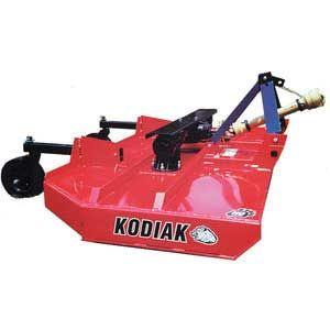 Kodiak Heavy Duty - 5ft Cutter