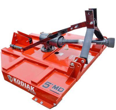 Kodiak Medium Duty - 5ft Cutter