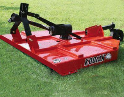 Kodiak Medium Duty - 6ft Cutter