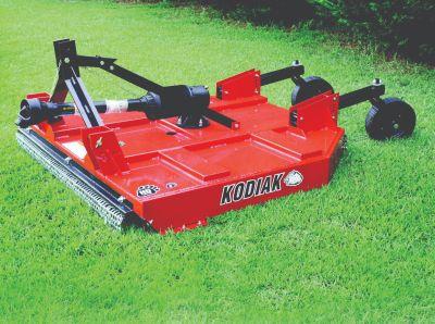 Kodiak Heavy Duty - 6ft Cutter
