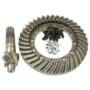 "9"" Ring Gear & Pinion for Massey Ferguson TO35, 135, 250 and More"