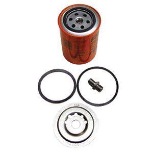 Oil Filter Adapter Kit