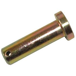 Chain Stabilizer Clevis Pin for Ford/New Holland Models 3910, 4610, 5000 and More