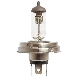 12 Volt 55/60 Watt Headlight Bulb for Ford/New Holland, John Deere, Massey Ferguson Tractors and More