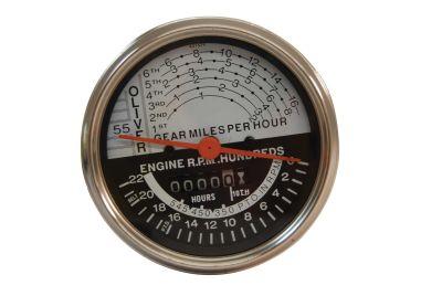 Instrument Gauge Kit - For Oliver Super 55