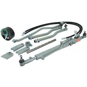 Power Assist Kit for Massey Ferguson Model 135