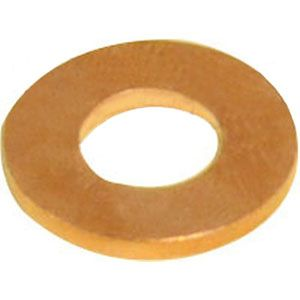 Fuel Injector Mounting Washer for Allis Chalmers, Long, Massey Ferguson, Oliver and White Tractor Models