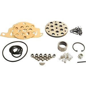 Comprehensive Piston Type Hydraulic Pump Repair Kit for Ford/New Holland Models 2810, 3000, 4600 and More