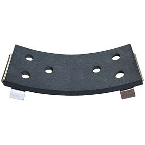 Belt Pulley Brake Lining for John Deere B, 520, 630, 720 and More