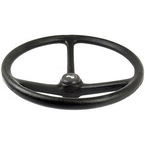 Economy Steering Wheel for John Deere 3 Cyl Models & More