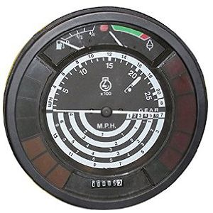 Cluster Gauge for John Deere Models 1140, 1640, 2150 and More