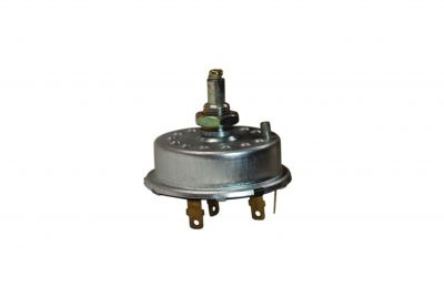 Combination Switch (Ignition / Lights) for John Deere Models 530, 630 and 730