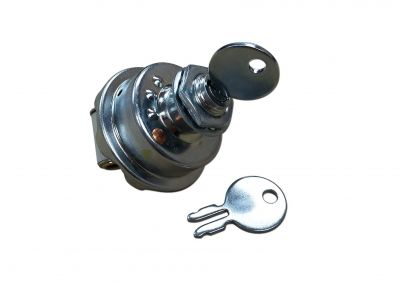 Ignition Switch for John Deere Models 1010, 3020 and More