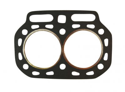 Cylinder Head Gasket for Ford/New Holland 1000, 1600, 1700 and Shibaura Compact Tractors