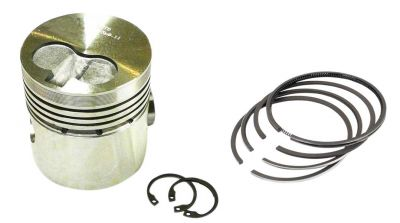 Engine Piston & Ring Kit - Ford 1910 & 2110 Compacts