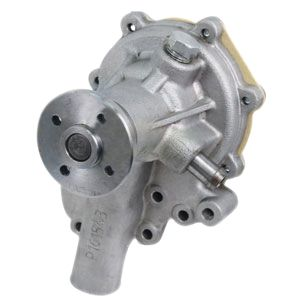 Water Pump for Ford/New Holland Compact Models 1530, 1630, 1725,  TC25, TC25D, TC29 and TC29D