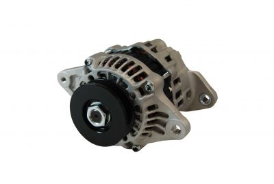 Alternator for Ford New Holland 1320 Compact, 1920 Compact, TC25, TC35 and More