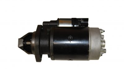 12 Volt Starter for Ford/New Holland 1000 Compact, 1600 Compact & More