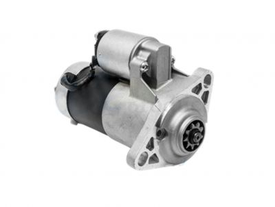 12 Volt Starter for Ford New Holland Compact Models 1520, 1715 and More