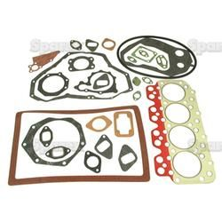 Complete Engine Gasket Set for Ford/New Holland 2110 Compact 4-Cylinder