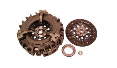 Dual Clutch Kit for Ford/New Holland