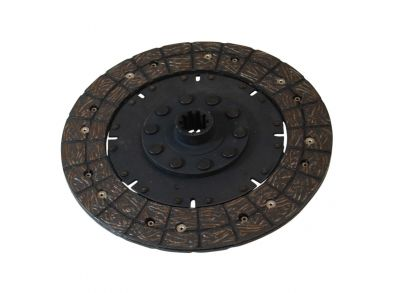 10 Spline Clutch Disc for Ford/New Holland