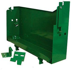 Left Hand Battery Box for John Deere Models 2510, 3010 and More