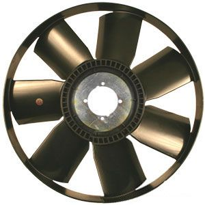 Fan Assembly for John Deere Models 6210, 6310, 6410 and More