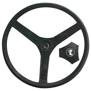 Steering Wheel for John Deere 3 Cyl Models & More