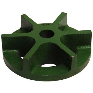 Water Pump Impeller for John Deere Models 1530, 2120, 2755, 5205 and More