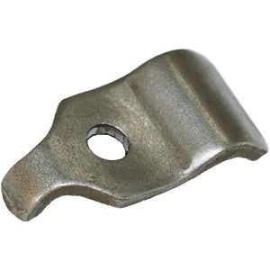 Choke or Fuel Shut Off Cable Clip for Marvel Schebler Carburetors